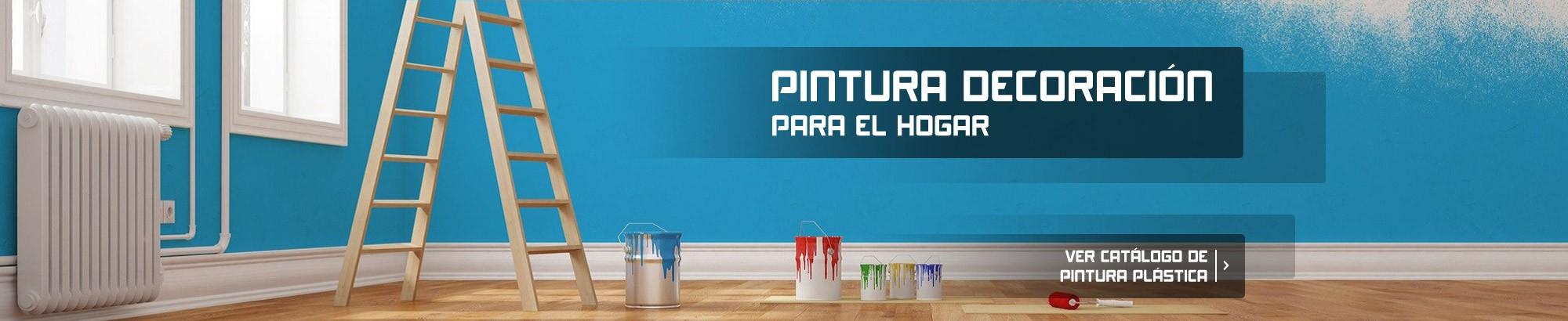 Pintura Plástica